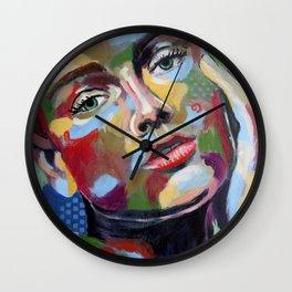 Milla Wall Clock