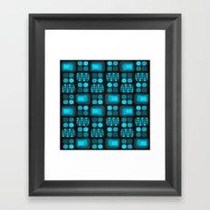 It Is What It Is 2 Framed Art Print