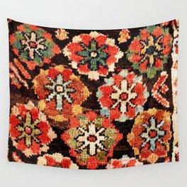 Kurdish West Persian Bag Print Wall Tapestry