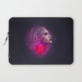 rose of light Laptop Sleeve