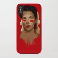 jewish iPhone & iPod Cases featuring Jewish Vengeance by Ashley