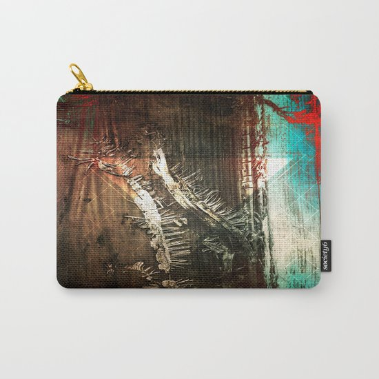 Manipulation 84.0 Carry-All Pouch