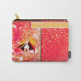 Princess of Power Carry-All Pouch