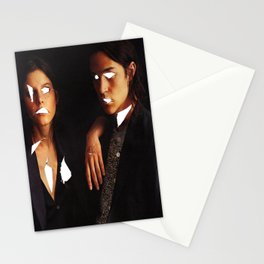 Opus 3 (a) Stationery Cards