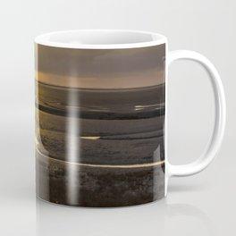 Storm over The Wash Coffee Mug