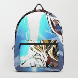 All Might, My Hero Academia Backpack