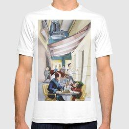 Café T-shirt