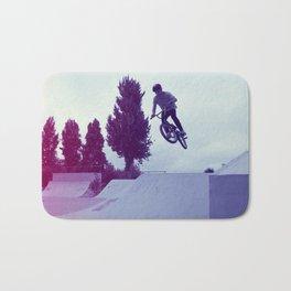 BMX Skatepark Bath Mat