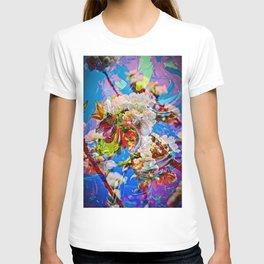 Abstract Perfekion - Spring T-shirt
