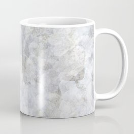 Spring Blossoming - White Roses Coffee Mug