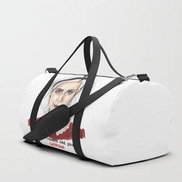 Sabrina Duffle Bag