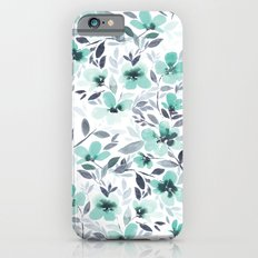 Espirit Mint  iPhone 6s Slim Case
