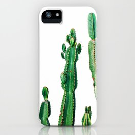 youre a prick, but i love you iPhone Case