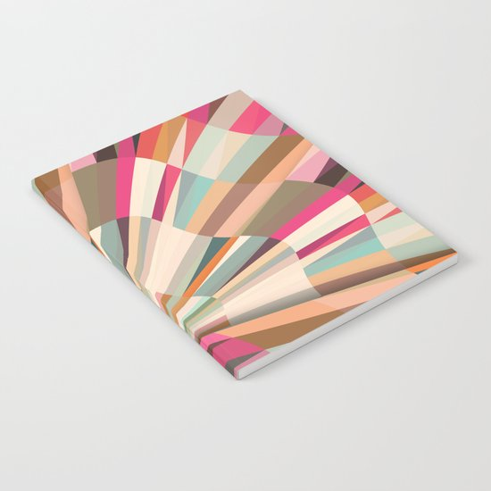 Convoke Notebook