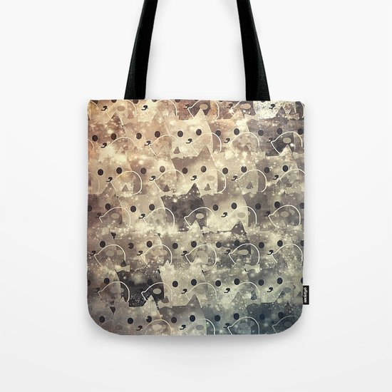 cats-320 Tote Bag