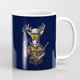 Deer Hunter Coffee Mug