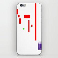 PONGed iPhone & iPod Skin