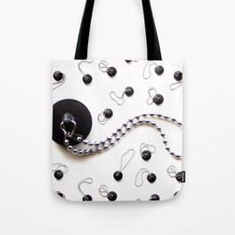 Get your plug back! 01 Tote Bag