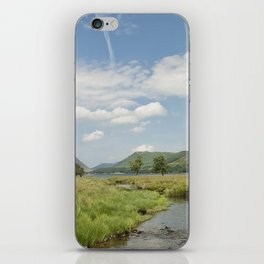 Buttermere, Lake District iPhone Skin
