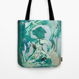 You Are The Healer Tote Bag