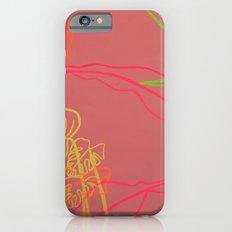 Paradise Drift Slim Case iPhone 6s