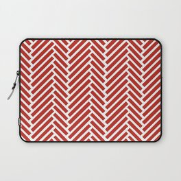 Herringbone Candy Laptop Sleeve