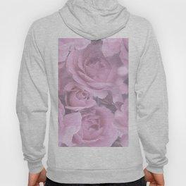 Pink Rose Bouquet Romantic Atmosphere #decor #society6 #buyart Hoody