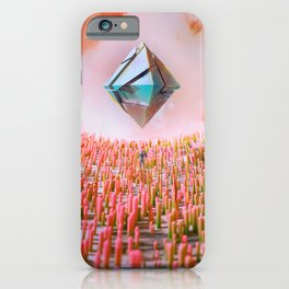 Hibou iPhone Case