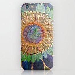 lost garden iPhone Case