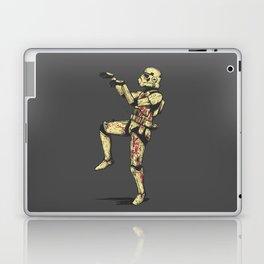 Close To Midnight Laptop & iPad Skin