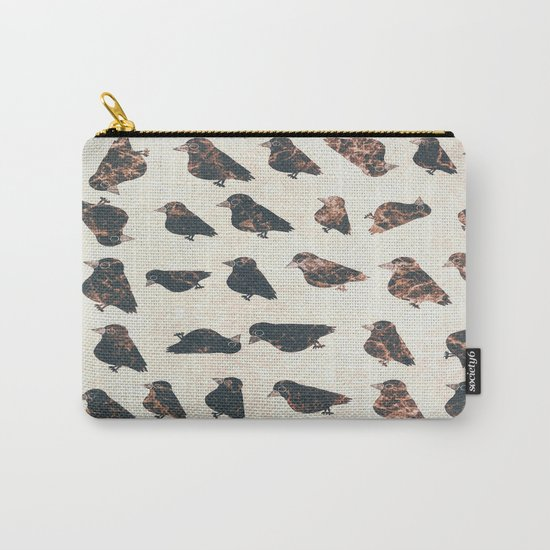 crow-52 Carry-All Pouch
