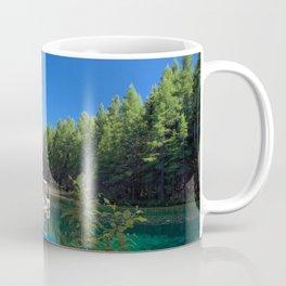 Kitch-iti-kipi Observation Raft Coffee Mug