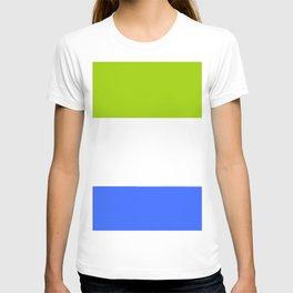 Flag of sierra leone 2 -salone,Sierra Leonean,Leone,Sierra Leona,freetown. T-shirt
