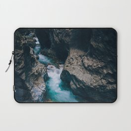 Run With Me Laptop Sleeve