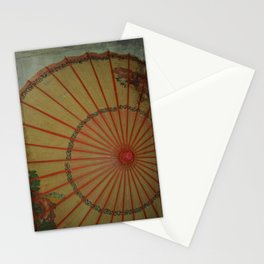 UMBRELLA Stationery Cards