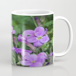 Blue to blue Coffee Mug
