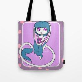 Tiny Cutie Tote Bag