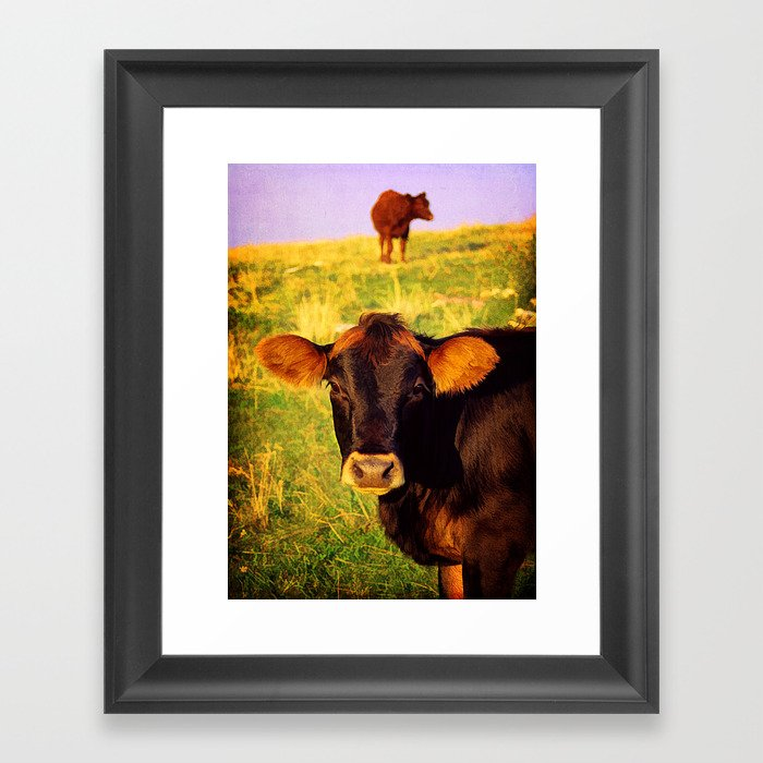 photo relating to Eat Mor Chikin Printable Sign titled Try to eat Even more Hen Framed Artwork Print by way of thephotoguydarren