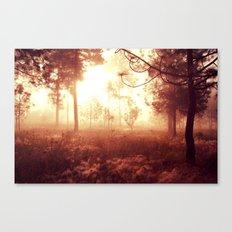 My autumn Canvas Print