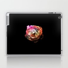 Flower in the Dark Laptop & iPad Skin