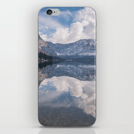 Landscape 15 iPhone Skin