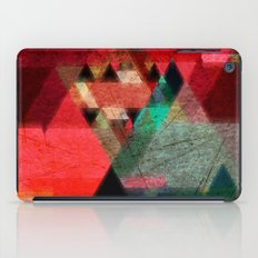 Abstract 09 iPad Case