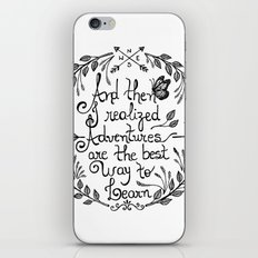 Best way to learn iPhone & iPod Skin