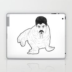 Jupitus Walrus Laptop & iPad Skin