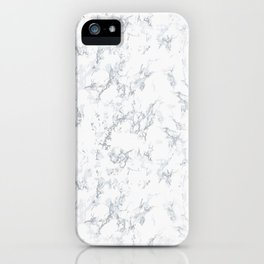 The Marble iPhone Case