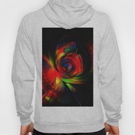 gimme a rose Hoody