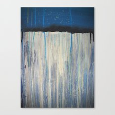 Abstract #2 Canvas Print