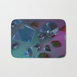 Trapper Keeper No. 2 Bath Mat