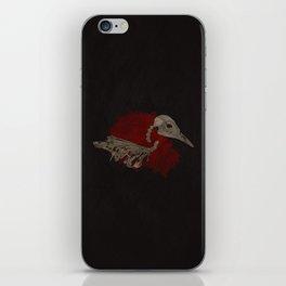 """Go West"" #1 iPhone Skin"