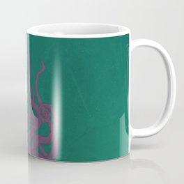 Jellykraken Coffee Mug